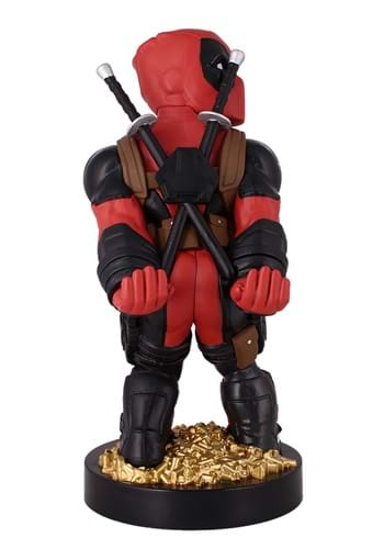 """DEADPOOL""""BRINGIN' UP THE REAR"""" Cable Guy Phone and Controlle"""