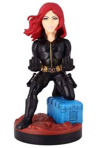 MARVEL BLACK WIDOW Cable Guy Phone and Controller Holder
