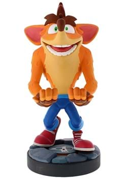 CRASH BANDICOOT Cable Guy Phone and Controller Holder