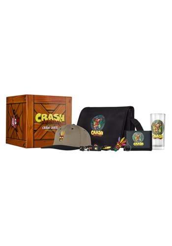 Crash Bandicoot Big Gift Box Update