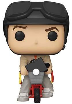 POP Ride: Dumb & Dumber- Lloyd w/Bicycle