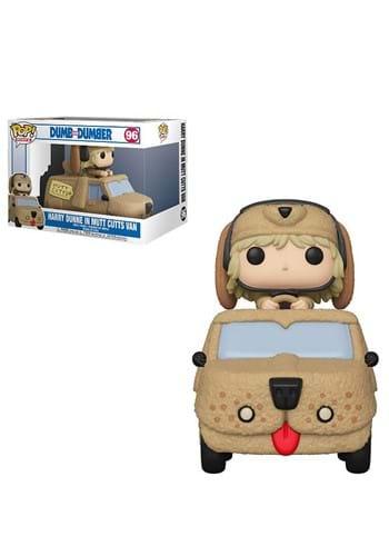 POP Ride: Dumb&Dumber- Harry w/Mutts Cutts Van