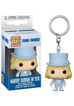 POP Keychain: Dumb & Dumber- Harry In Tux