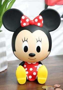 Minnie Mouse Coin Bank
