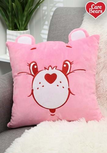 Care Bears Cheer Bear Pillow