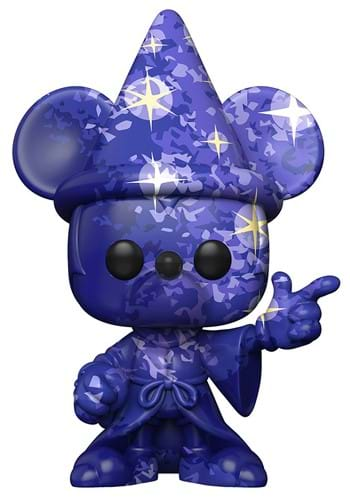 Pop Disney Fantasia 80th Mickey 1 Artist Series Figure