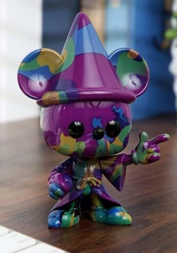 Pop Disney Fantasia 80th Mickey 2 Artist Series-1