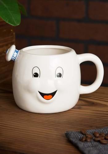 Stay Puft Marshmallow Man 3D Mug