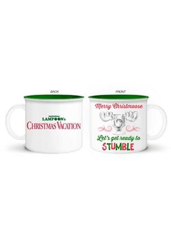 Christmas Vacation Christmoose Stumble 20oz Jumbo