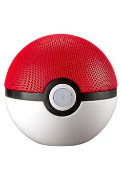 Pokemon Pokeball Bluetooth Speaker