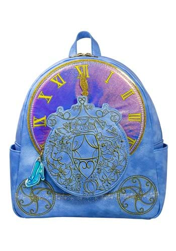 Danielle Nicole Cinderella Carriage Backpack Update