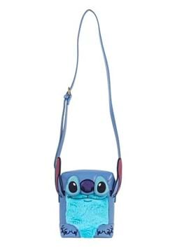 Danielle Nicole Disney Lilo Stitch Face Crossbody Bag