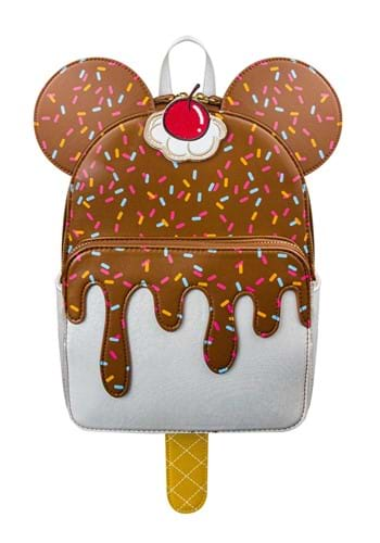 Danielle Nicole Minnie Mouse Cherry Popsicle Mini Backpack