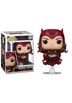 POP WandaVision Scarlet Witch Figure