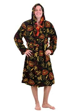 Harry Potter Reversible Robe Update