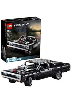 LEGO Technic Fast Furious Doms Dodge Charger