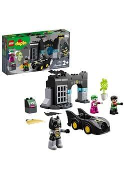 LEGO Duplo Batman Batcave