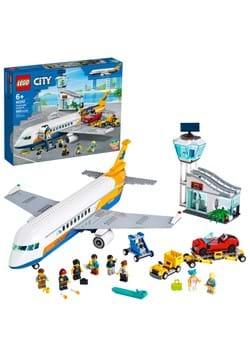 LEGO City Passenger Airplane