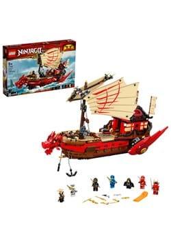 LEGO Ninjago Destiny's Bounty