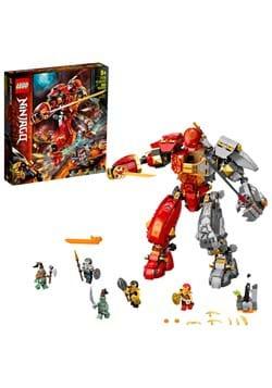 LEGO Ninjago Fire Stone Mech