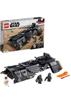 Star Wars Knights of Ren Transport Ship LEGO Building Set