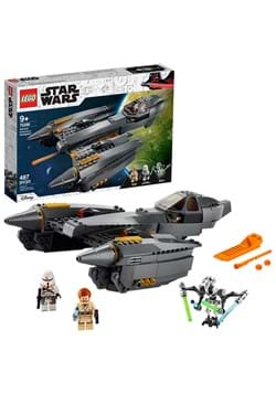 Star Wars General Grievous Starfighter LEGO Set