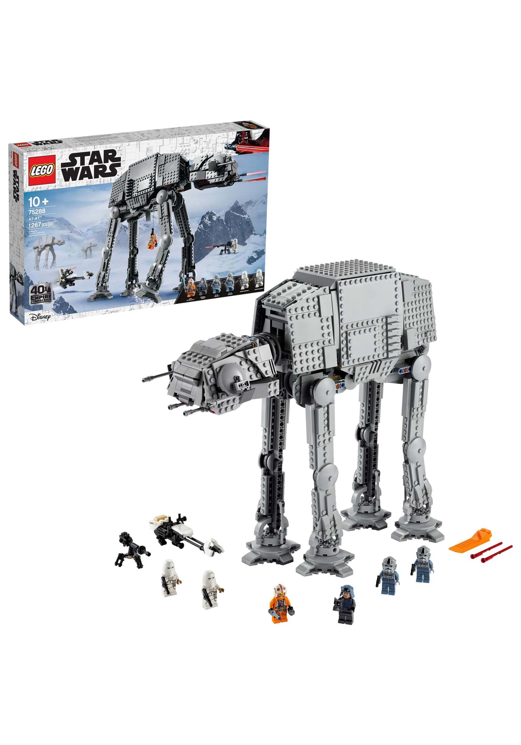 Star Wars LEGO Set - AT-AT