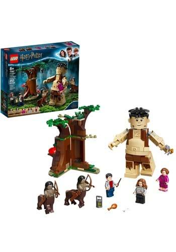 LEGO Harry Potter Forbidden Forest Umbridges Encounter Set