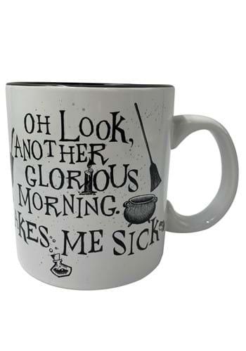Hocus Pocus Glorious Morning Mug