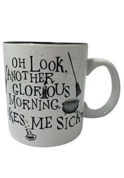 Hocus Pocus Glorious Morning Mug