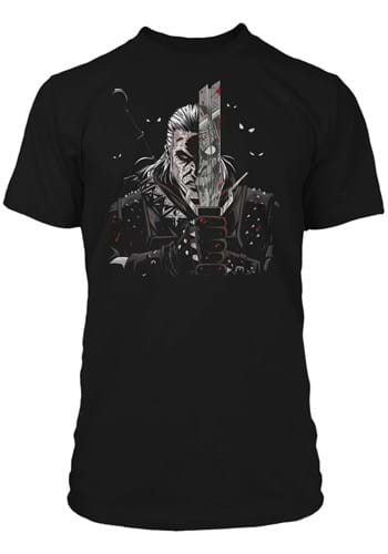 The Witcher 3 High Toxicity Level Premium Tee main