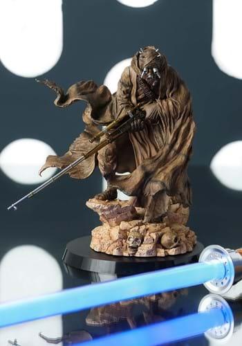 Star Wars Tusken Raider Barbaric Desert Tribe ArtFx Statue