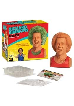 Richard Simmons Chia Pet