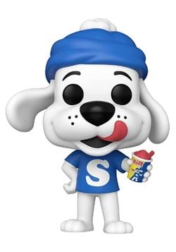 POP Ad Icons: Icee- Slush Puppie