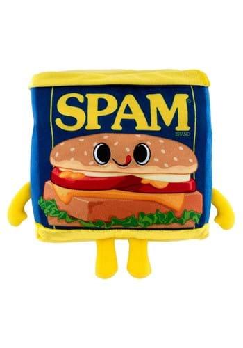 Funko Plush: Spam- Spam Can