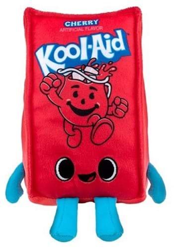 Funko Plush: Kool Aid- Original Kool Aid Packet