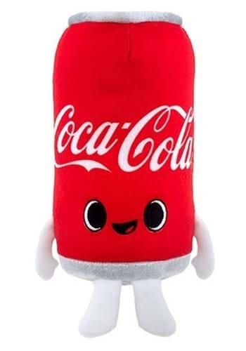 Funko Plush: Coke- Coca-Cola Can