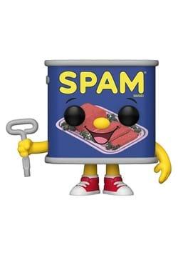 POP Funko: Spam- Spam Can