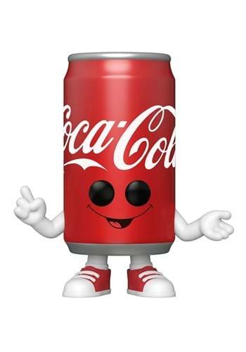 POP Funko: Coke- Coca-Cola Can