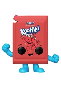 POP Funko: Kool Aid- Original Kool Aid Packet