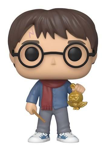 POP Harry Potter Holiday Harry Potter