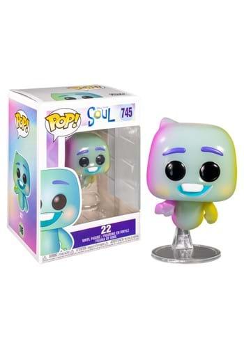 POP: Soul- 22