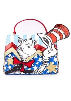 "Irregular Choice Cat in the Hat ""I Know New Tricks"" Handbag"