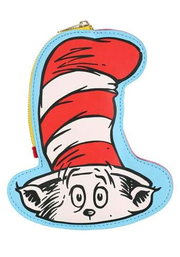 """Irregular Choice Cat in the Hat """"Look At Me"""" Coin 1"""