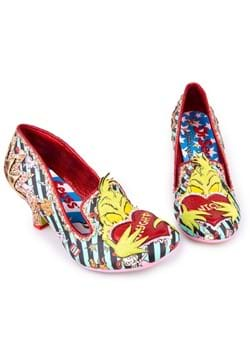 Irregular Choice The Grinch Naughty or Nice Main UPD