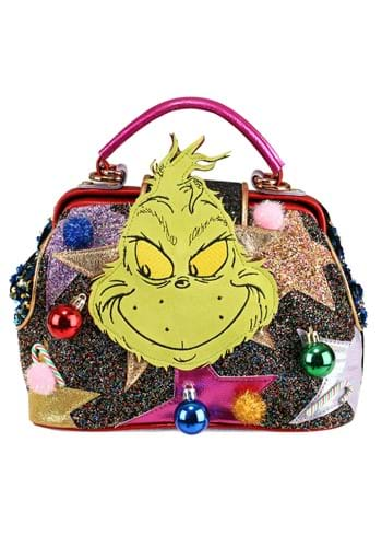 Irregular Choice The Grinch Handbag