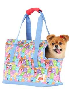 Care Bears X Fresh Pawz Best Friends Carrier Bag-updated1