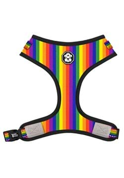 PRIDE FLAG | ADJUSTABLE MESH HARNESS Update