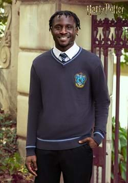 Ravenclaw Uniform Harry Potter Sweater for Adults