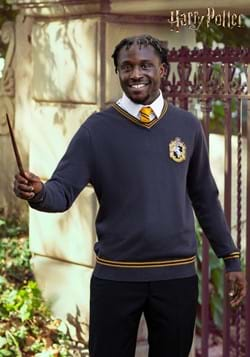Hufflepuff Uniform Harry Potter Sweater for Adults